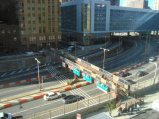 Holland Tunnel Entrance, NYC