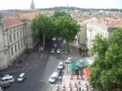 Nimes, France