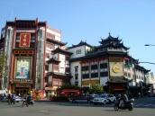 Yuyuan Bazaar, Shanghai