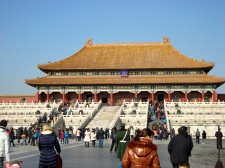 Forbidden City (Beijing)