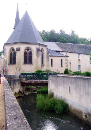 Poce-sur-Cisse, France