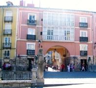 In Burgos' core