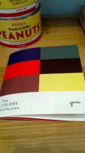 "The Collection ""catalog"""